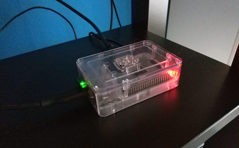 Problemas con los drivers WiFi TP-LINK TL-WN725N (chipset RTL8188) en Raspbian